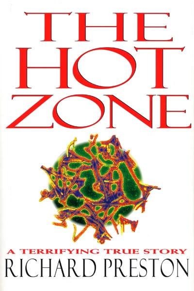The Hot Zone by Richard Preston. Terrifyingly true account of Ebola virus outbreaks
