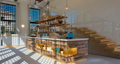 GOCO Spa Venice - Reception
