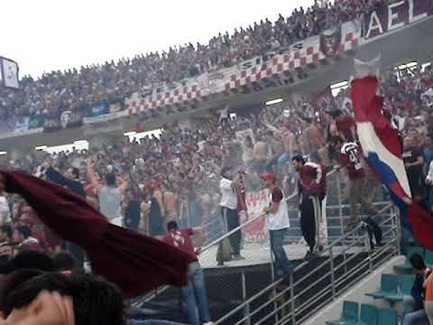 ΑΕΛ κύπελλο 2007 & Bro hymn (ΑΕΛ-Παναθηναϊκός 2-1 Τελικός 2007)