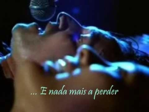 U2 - With Or Without You (Legendado) - YouTube