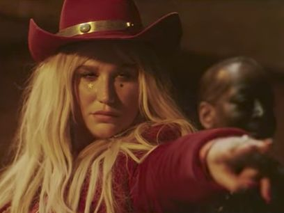 "Kesha explained how her new expletive-filled song 'Woman' is all about female empowerment - Kesha released her newest song ""Woman"" on Thursday, the expletive-filled second single off of her new album ""Rainbow,"" slated to release August 11.  Kesha had not released any new music for the past four years prior to the release of her single ""Praying"" on July 6, due to an ongoing court battle with Sony and her former producer, Dr. Luke. Kesha had been trying to get out of her contract with Sony and…"