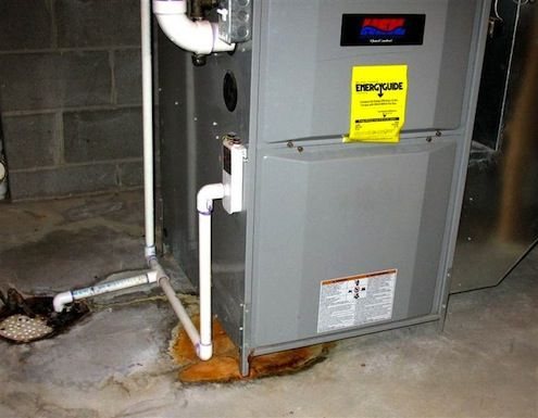 Bob's Tip of the Day:  There are some indications that it may be time for furnace replacement: • If your furnace needs frequent repairs. • If your energy bills are going up. • If the rooms in your house are heating unevenly. • If your furnace is cycling on and off more often than in the past. • If your home has humidity problems. • If your furnace becomes excessively noisy. • If your furnace starts putting out dust, soot, dirt. • If you see signs of rust in and around your furnace.