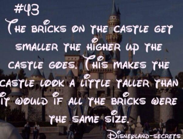 Disneyland secrets #43