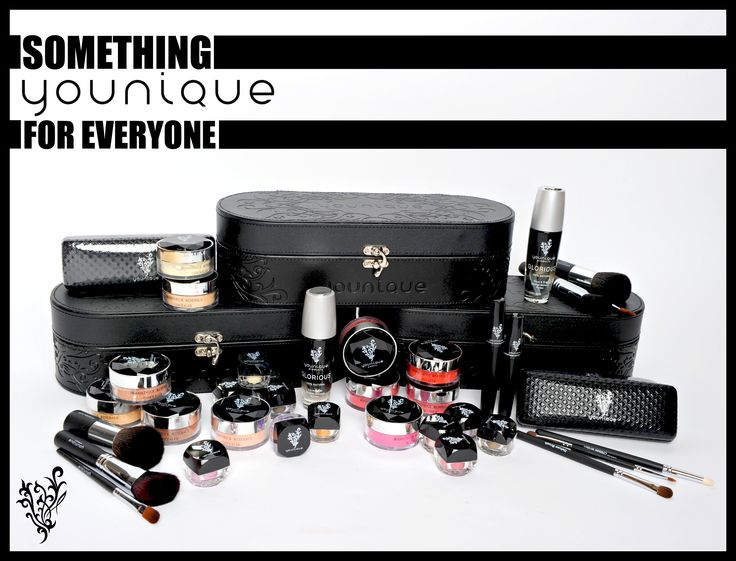 Something for everyone. https://www.youniqueproducts.com/julietardif/products