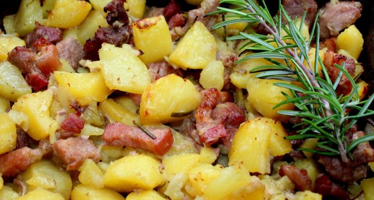 Tepsis hús recept | APRÓSÉF.HU - receptek képekkel