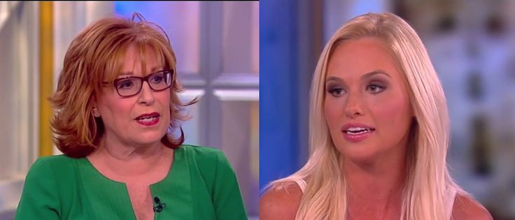 Tomi Lahren Took Joy Behar And 'The View' To School On Trump [VIDEO]  Read more: http://dailycaller.com/2017/03/17/tomi-lahren-took-joy-behar-and-the-view-to-school-on-trump-video/#ixzz4biFxzhok