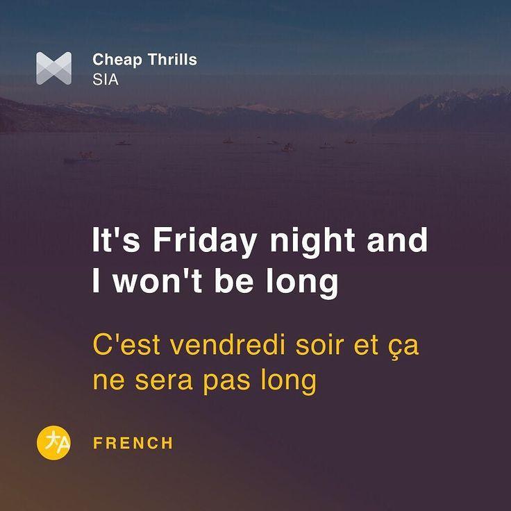 Best 25+ Sia cheap thrills lyrics ideas on Pinterest   Sia cheap ...
