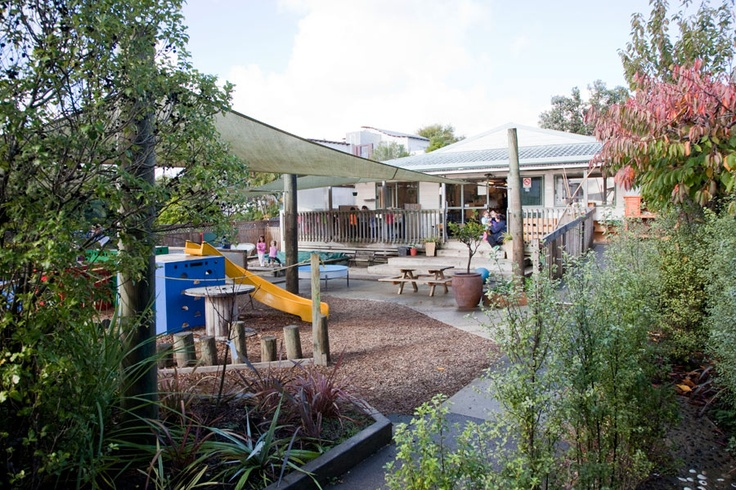 Bear Park - Pre school education and childcare centres