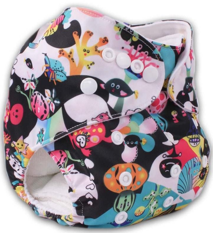$4.99 - cloth diapers,best diaper covers for prefolds