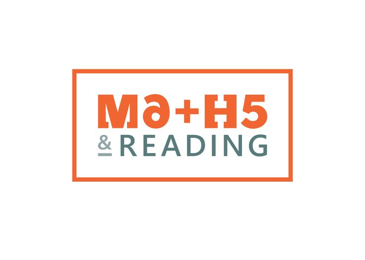 Maths and Reading Logo