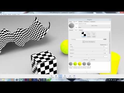 Keyshot Lezione 9 - Mappatura - YouTube