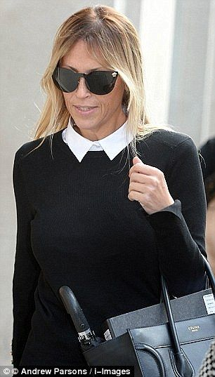 Liam Gallagher and his ex-wife, former All Saints singer Nicole Appleton, have blown £800,...