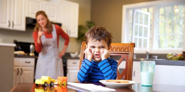 Суровое детство: почему страшно оставлять ребенка с няней #лайфхаки #технологии #вдохновение #приложения #рецепты #видео #спорт #стиль_жизни #лайфстайл