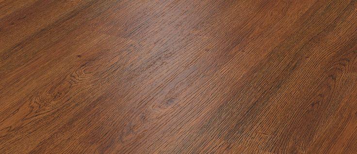 Karndean Designflooring - KP101 Warm Brushed Oak - Australia