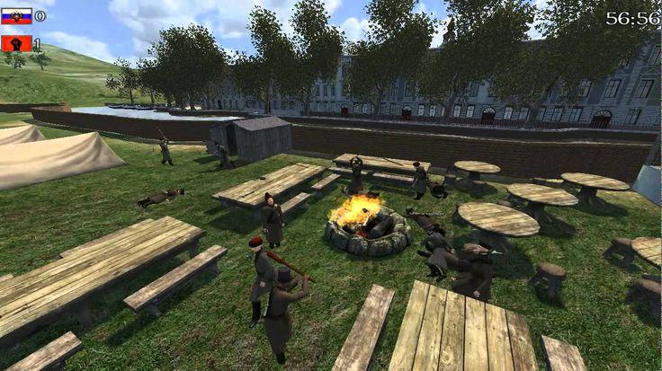 """Scenes_18  """"Napoleonic Wars"""" 1ps_KW / 1 Pułk Szwoleżerów"""