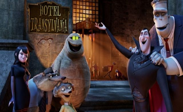 To call HOTEL TRANSYLVANIA Adam Sandler's best film in years is faint praise, but my kids and I love it. What did you think? https://yourfamilyexpert.com/hotel-transylvania-family-movie-review/