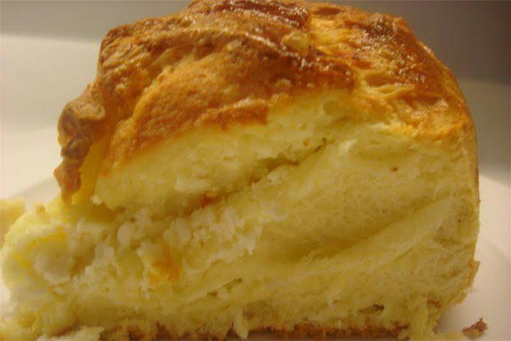 Η πιο εύκολη τυρόπιτα με πέντε υλικά μόνο! - Filenades.gr