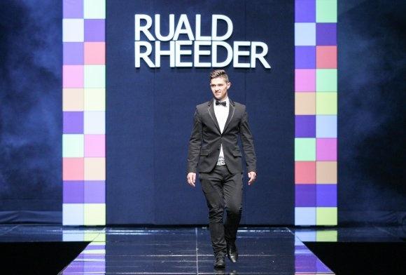 MBFWCT2012 - Ruald Rheeder