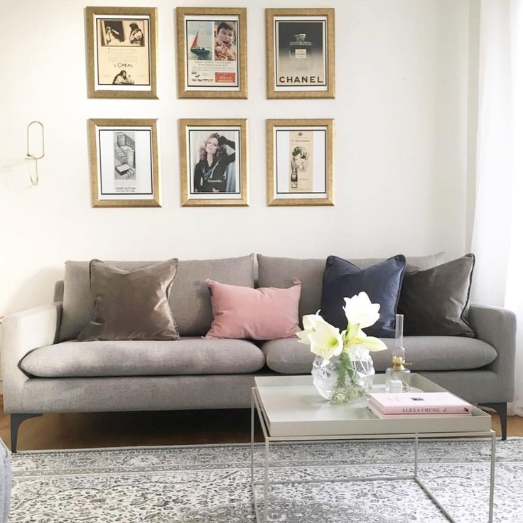 Die Kamma und unsere Posh Serie bei @cissipilfalk #sofacompany #sofacompany_de #danishdesign #furniture #scandinaviandesign #interiordesign #furnituredesign #nordicinspiration #retrostyle #green