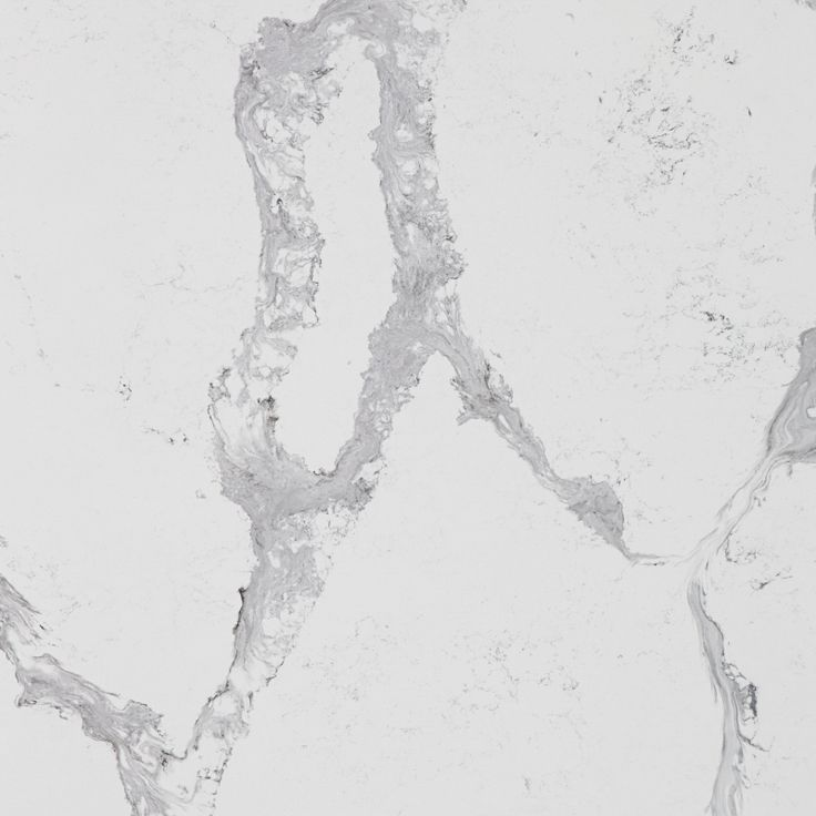 5131 Calacatta Classic™ by Caesarstone - COMING EARLY 2014Featuring stronger larger scale wider light grey veins.