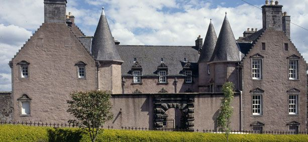Discover Stirling Castle