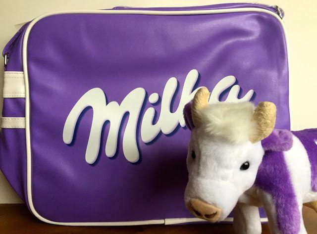 Produkttestseite von Heike: Milka Gewinnspiel #Gewinnspiel