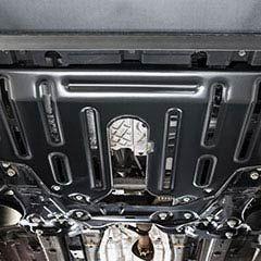 Protetor de cárter Jeep Renegade