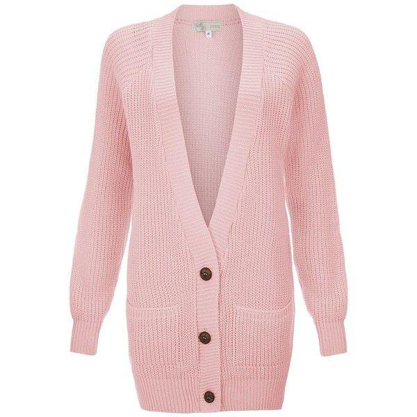 25  melhores ideias de Light pink cardigan no Pinterest | Camisa ...
