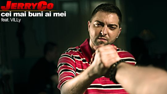 JerryCo - Cei Mai Buni Ai Mei (feat. ViLLy)   http://www.emonden.co/jerryco-cei-mai-buni-ai-mei-feat-villy