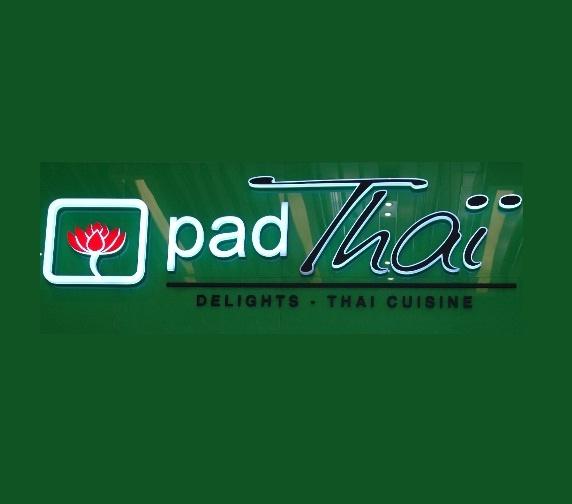 Pad Thai Restaurants in Dubai #Dubai #stepbystep
