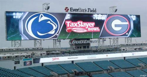LIVE Thread: TaxSlayer Gator Bowl #TaxSlayerBowl... #TaxSlayerBowl: LIVE Thread: TaxSlayer Gator Bowl #TaxSlayerBowl… #TaxSlayerBowl