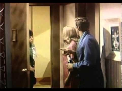 The Lively Set Official Trailer #1 - Doug McClure Movie (1964) HD