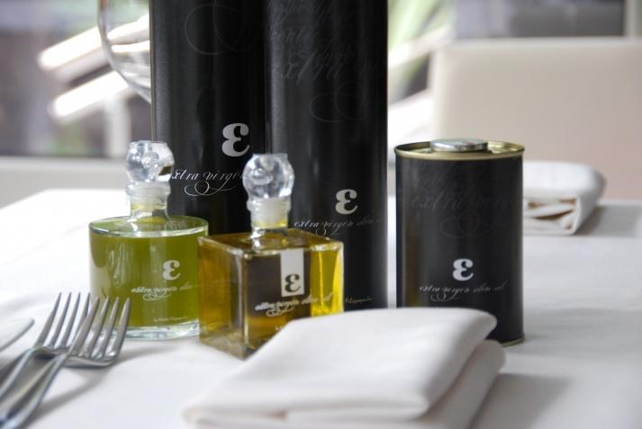 Epsilon - Extra virgin olive oil | Living Postcards