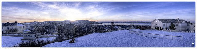 Trondheim | Flickr - Photo Sharing!