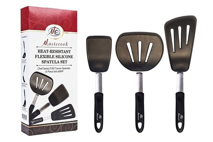 Cooking Utensils Set By Mastecook