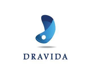dravida Logo design - dravida logo design Price $250.00
