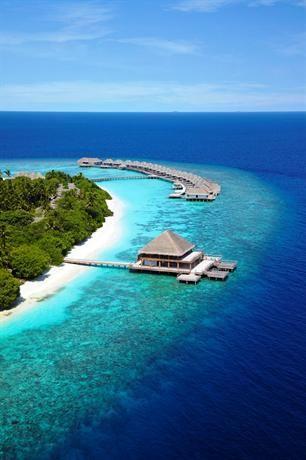 Hotel Deal Checker - Dusit Thani Maldives