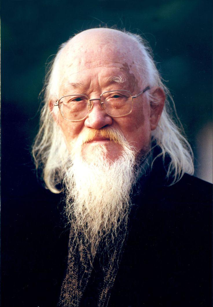 Lu Zijian 118 Wudang Martial Arts Master