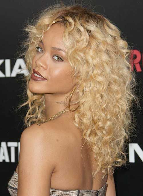 haircut for and thin hair best 25 layered curly hairstyles ideas on 1911