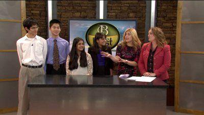 Mathletes Create Denver Math Club | Channel 2 News