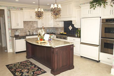 Kitchen Cabinets, Countertops, Evansville IN (With images ...