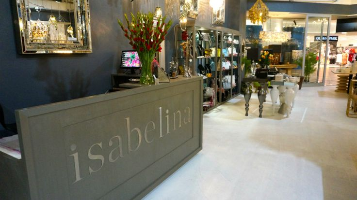 Our New Isabelina Store at Cavendish Square - Isabelina
