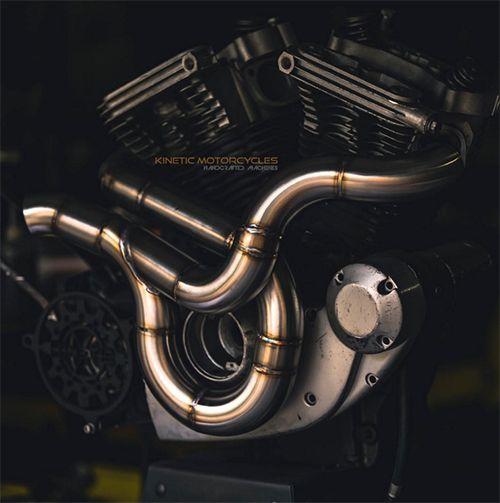 Piston Brew: Constructores Norteamericanos