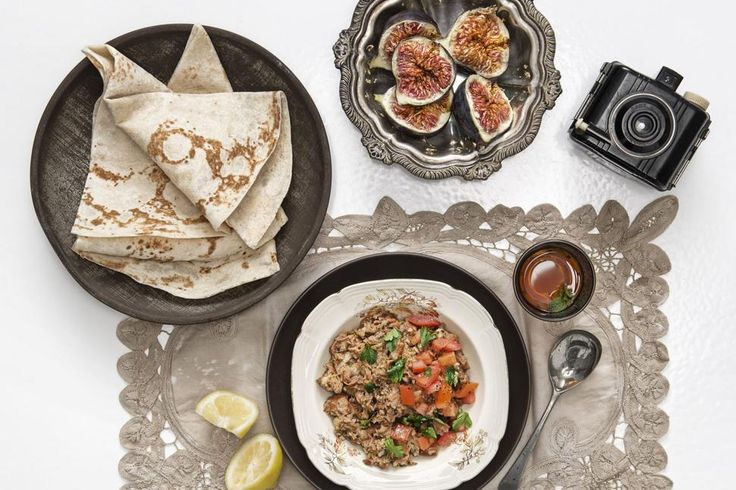 Ful Medames Breakfast Recipe - Viva