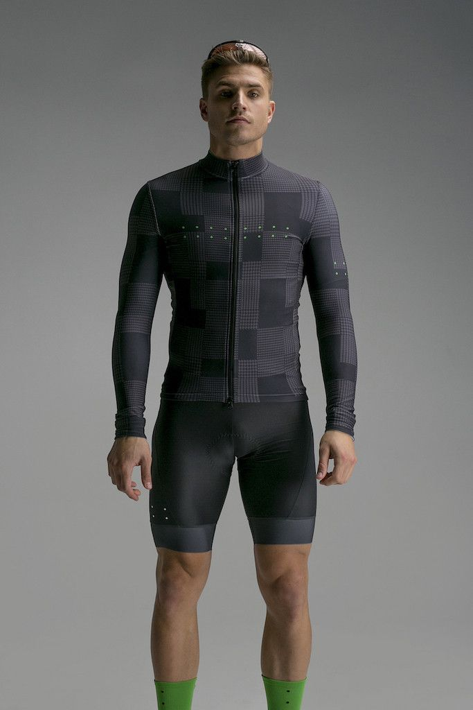 Pedla Aerial Thermal Jacket