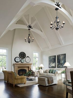 restore an old church into my dream house!