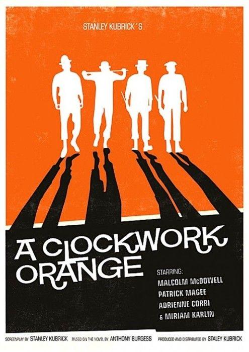 a clockwork orange 1971 - Google Search