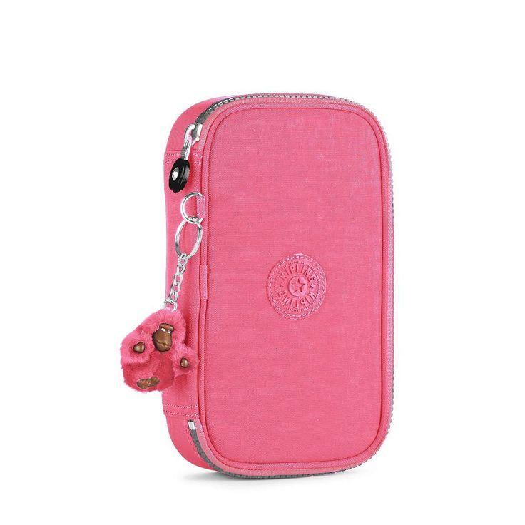 Sanborns en Internet - -Lapicera Kipling 50 PENS Carmine Pink