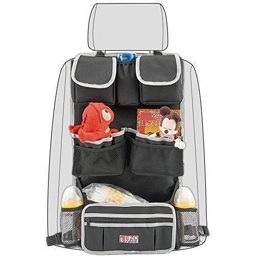 Oferta: 12.95€ Dto: -52%. Comprar Ofertas de Organizador Coche,EZOWare EZOWare Auto Asiento Trasero,Protectores contra patadas para asiento de coche barato. ¡Mira las ofertas!