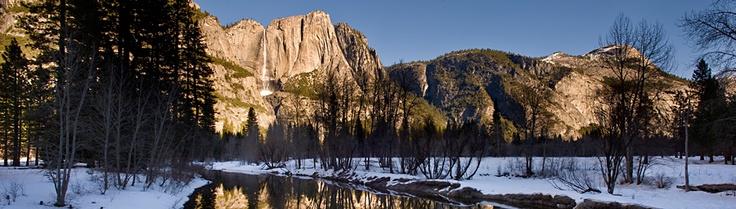 Lodging Cabin Rentals and Yurts Near Yosemite National Park